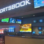 Sportsbook bersiap dibuka untuk perjudian