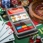 Keberuntungan & Strategi sangat penting untuk kasino online?